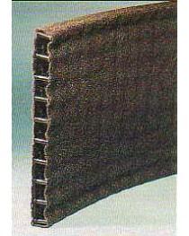 "HYDRAWAY 2000 12"" x 150' ROLL VERTICAL DRAIN PIPE"
